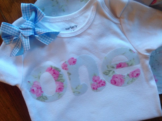 Girls first birthday outfit shabby chic 1st birthday - Shabby chic outfit ideas ...