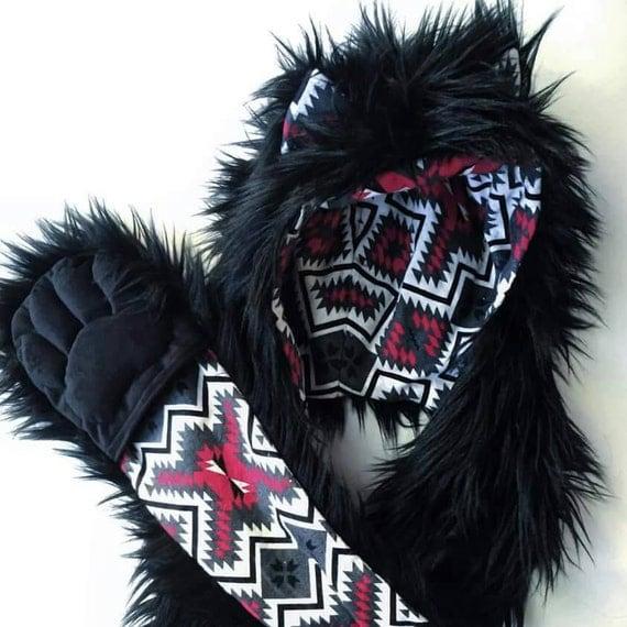 black wolf tribal - photo #34