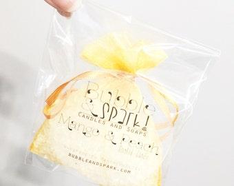 Mango Peach Salsa Scented Aroma Beads Air Freshener Fragrance Sachet