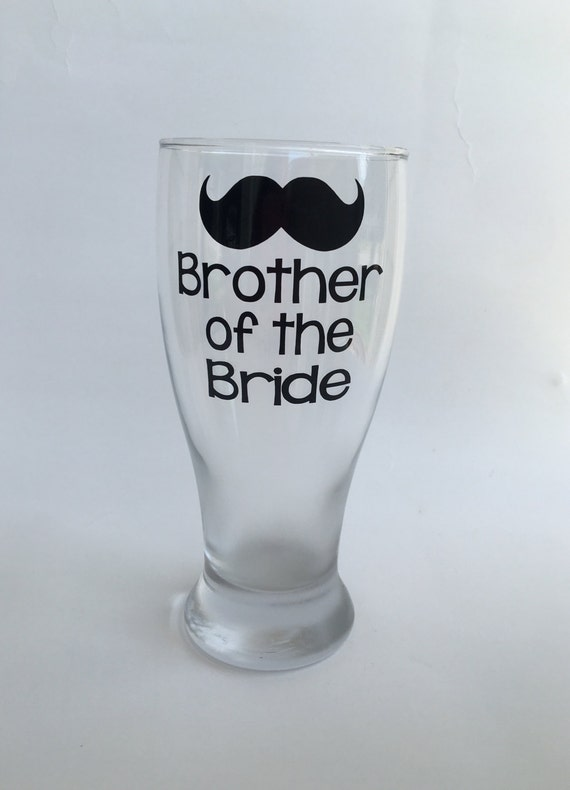 Gift, Brother Wedding Gift, Thank You Wedding Brother Gift, Brother ...