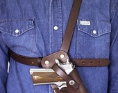 The One Click Chest Holster