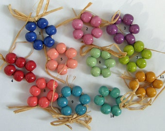 Okawa bead Set new smaller size