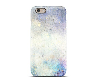 iPhone 6s case, iPhone case, iPhone 7 case, iPhone 5 case, iPhone 5s case, iphone case, iphone 6 case tough, iPhone tough case - Watercolor