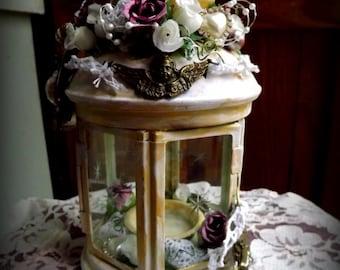 Romantic Tea Light Latern