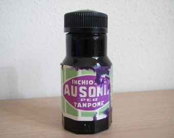 Ausonia Ink Bottle