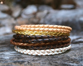 Leather Wraps