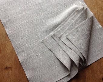 linen placemats / rustic linen placemats