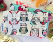 Reusable Snack Bag | Snack Size