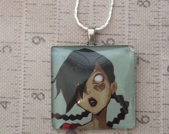 Zombie Necklace [style2]