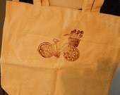 OnStreet Clothing Company's Cycling and Yoga Gift Ideas - Tote Bags