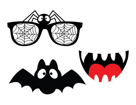 halloween photo booth props printable photo booth props halloween diy photobooth props kid friendly photobooth props