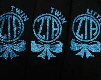 ZTA Big / Little T-Shirt