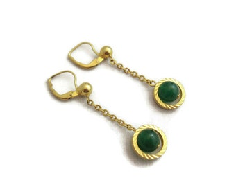 Fabulous Dangle Earrings Made in West Germany