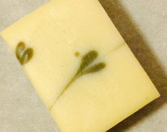 Mojitos! Triple Butter All Natural Handmade Bar Soap