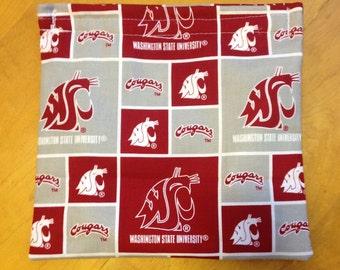 Washington state reusable sandwich bag