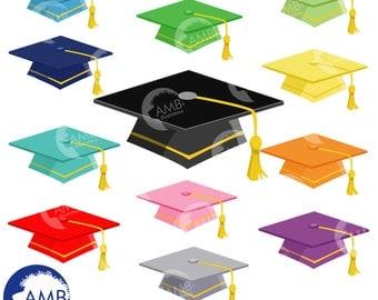 Clipart sale off graduation clip artgraduation capdiploma graduation caps graduation caps clipart commercial use amb 882 prinsesfo Image collections