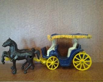 Vintage Stanley Toy