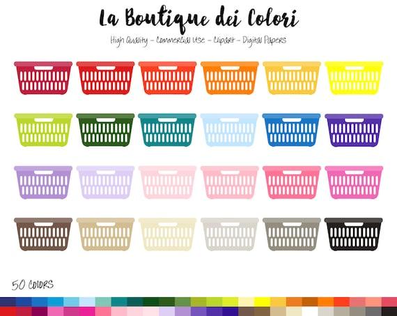 laundry basket clipart. Il_570xn Laundry Basket Clipart A