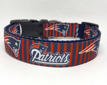 Unique Patriots Dog Collar Related Items Etsy