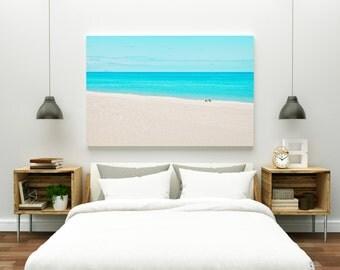 beach // canvas