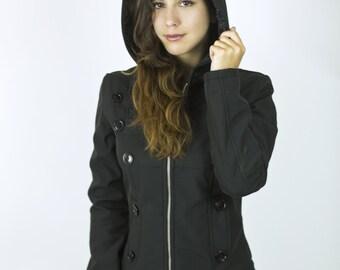 Nox Jacket
