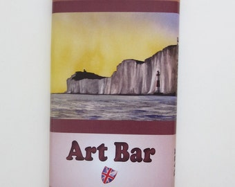 Art Bar, Dark Chocolate 100g