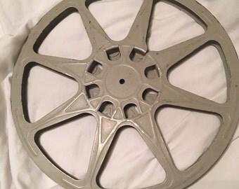 "Kodascope Movie Reel 16mm 1600 Feet 10"""