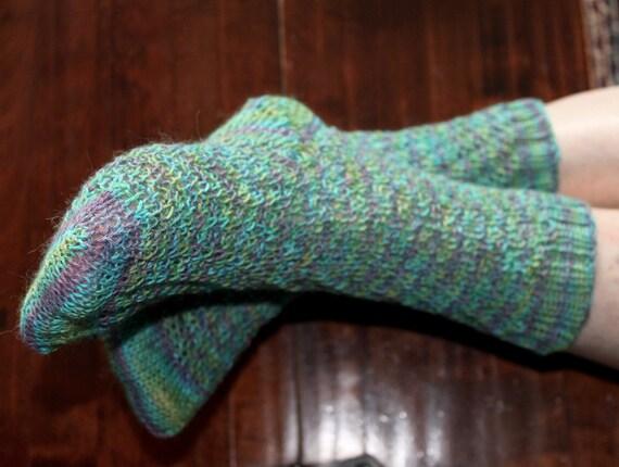 Hand Painted Sock Yearn
