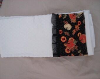Autumn Tea Towels