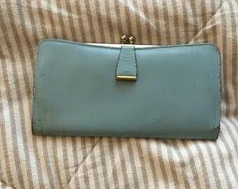Vintage & Retro Wallet