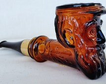 Avon Windjammer After Shave Pipe