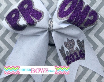 Prom ? Bow - PROMposal - choose 1 color