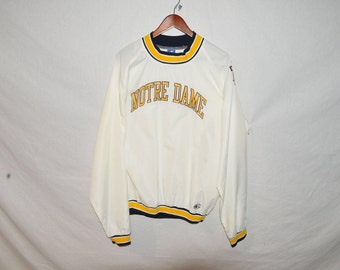 Champions Notre Dame Sweater