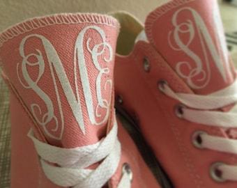 Converse Sneakers Decals