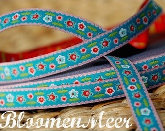 """Ribbon color mix """"BloomenMeer"""""""