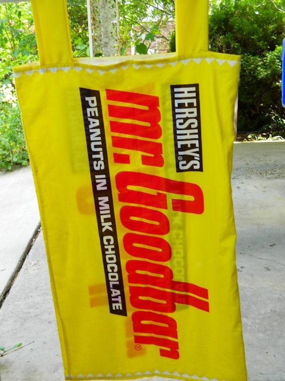 Mr Goodbar Costume Mr Goodbar Peanuts in ...