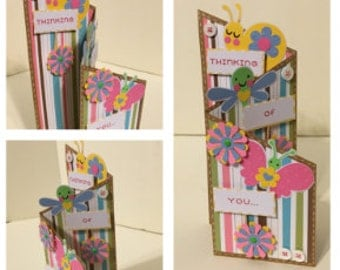 Thinking of you 12 card package