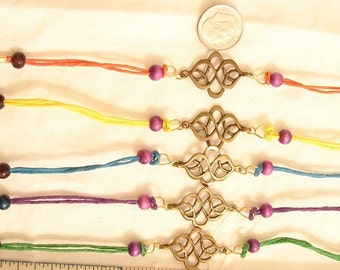 Friendship Barcelet Anklets,Bridesmaids,Jewelry,Fashion