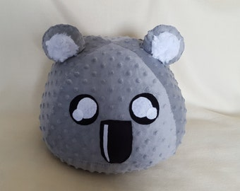 Cute Soft Koala Pillow, Plush, Stuffed Koala