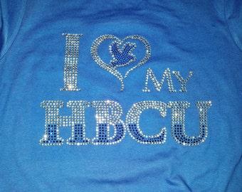 Closeout-I Love My HBCU- Dove
