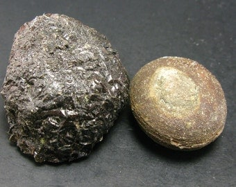 Boji Stones Pair (Male + Female) From USA