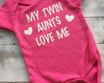 Custom onsies with your saying of choice