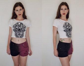Blood Moon Shorts