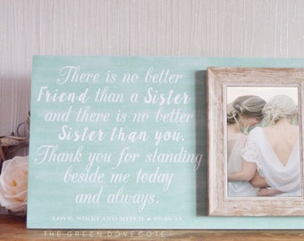 Will You Be My Bridesmaid - Personalized Bridesmaid Gift - Maid Of Honor Gift - Thank You Bridesmaid Gift - Wedding Gift For Sister