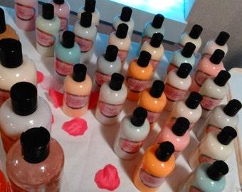 Fragrance Moisturizing Body Lotion - 8 oz.