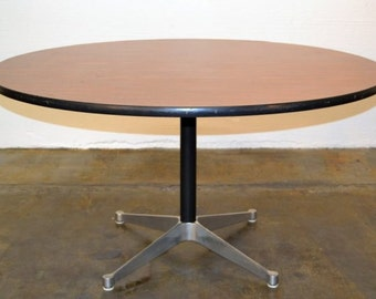 Eames - Mid Century - Eames Dining Table -