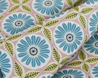 ORGANIC Ceramic, Anya by Monaluna, GOTS Certified Organic Cotton, Quilting Weight