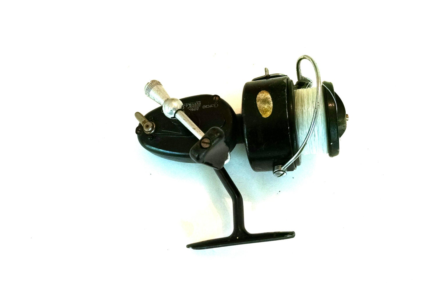 Vintage fishing reel garcia mitchell 300 reel by for Mitchell 300 fishing reel