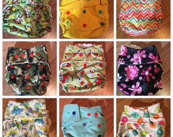 OS reusable swim diaper