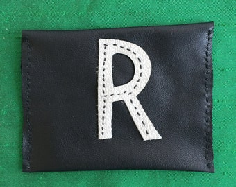 R Initial Wallet